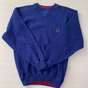 Vintage Tommy Hilfiger Men's Sweater
